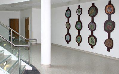 Flora – Northern General Hospital