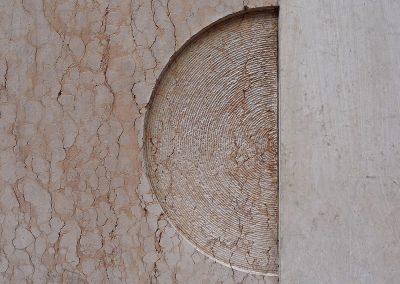 Muro: Banco Popolare, Verona