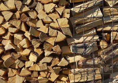 Design inspiration - Wood-stack, Friuli