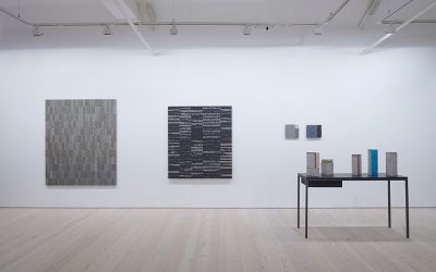 New images from Collect OPEN are now viewable on the website
