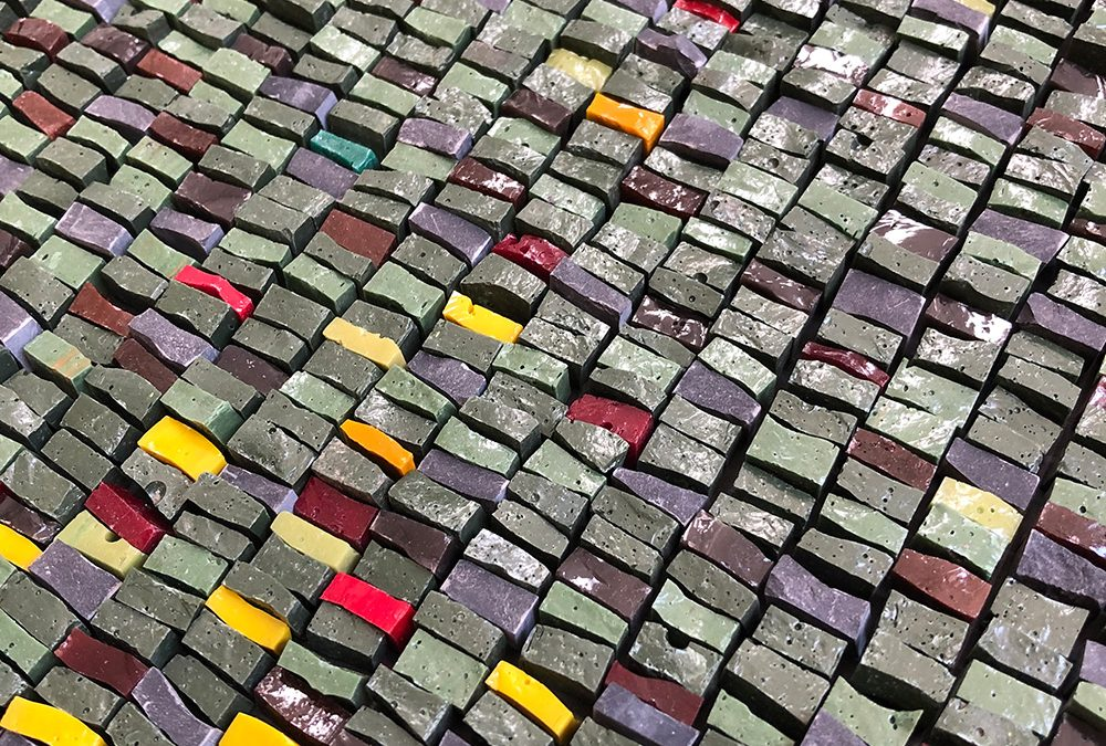 Ravenna Mosaico 2019